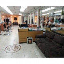 Beauty salon for sale in Miami
