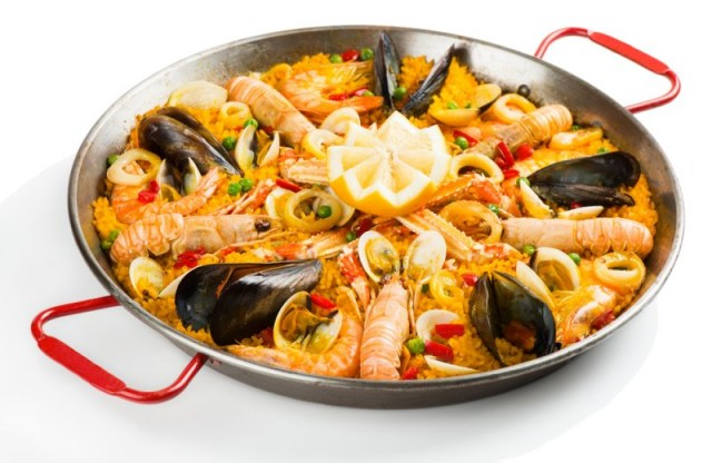 Best Paellas Fort Lauderdale