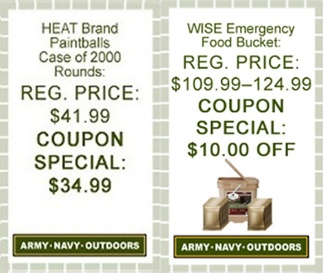 Army Navy Outdoors West Palm Beach