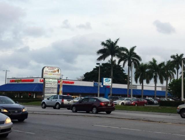Blue Gables Plaza Business Listing