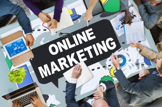 Online Marketing Company in Miami