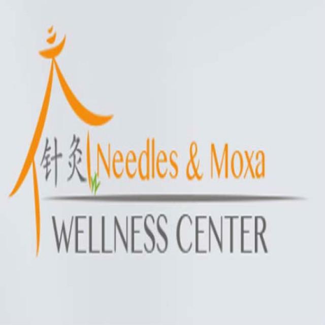 Needles and Moxa Wellness Center