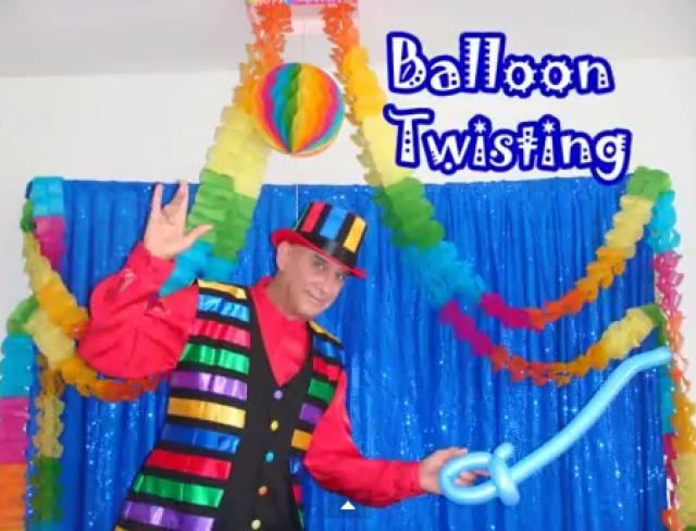 Edwaddimagic, Fiestas Infantiles y Eventos en Miami