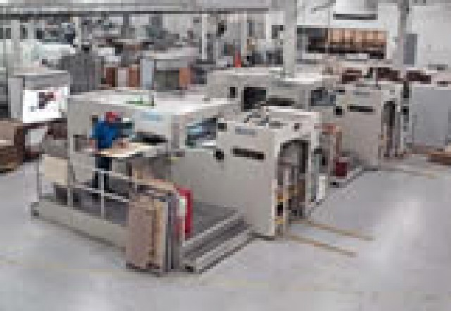 Allied Printing Service in Miami