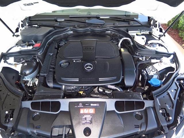 2012 Mercedes-Benz E-Class 2dr Cabriolet E350 RWD