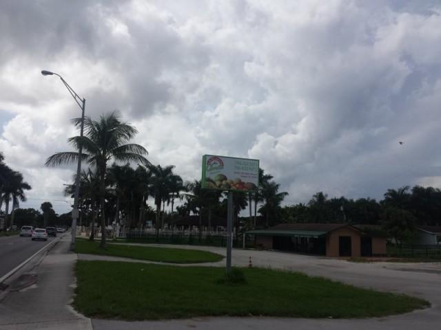 4.6 acres for sale in Miami