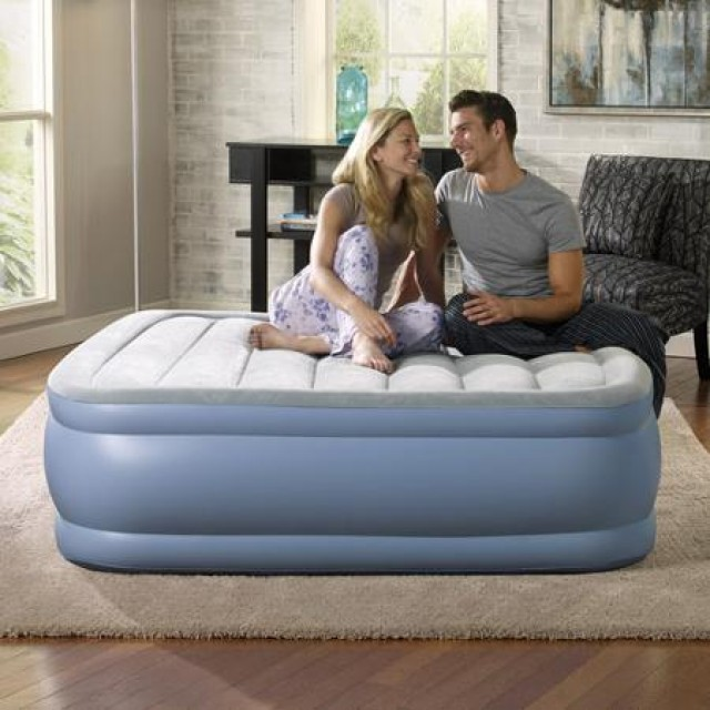 Full Air Bed For Sale Kendall Miami / SOLD