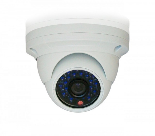 Security Cameras Miami