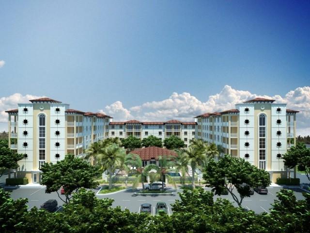 Renta de apartamentos en el Doral, Florida