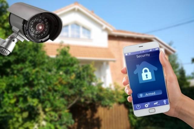 Security Camera Boca Raton