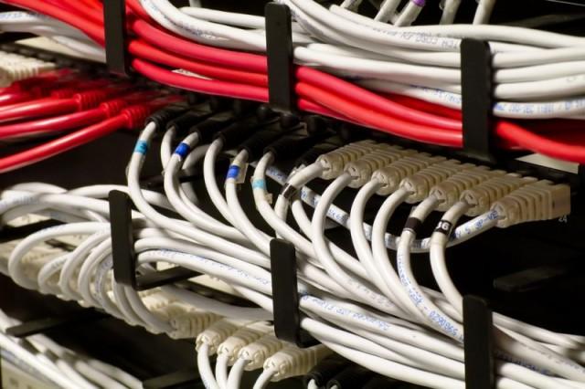 Low voltage cabling Orlando