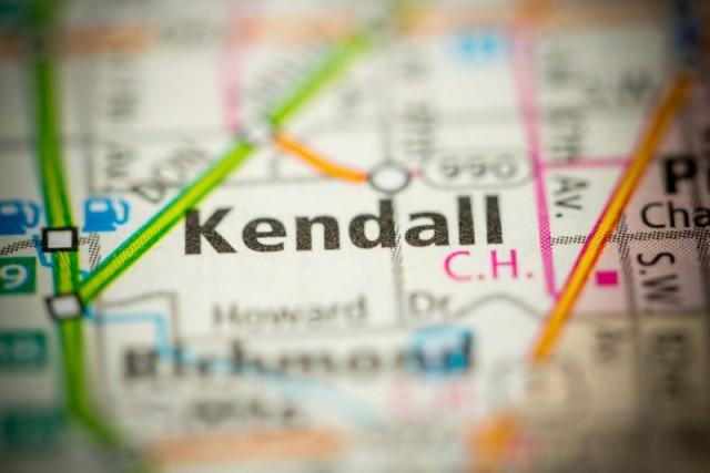 Seguros de Salud en Kendall, Florida