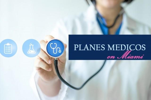 Planes de Seguro Medico en Miami, FL