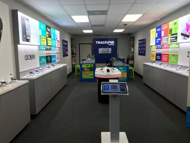 Tracfone stores in Miami