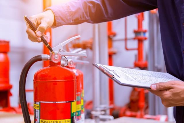 Fire Prevention Services in Miami, Florida