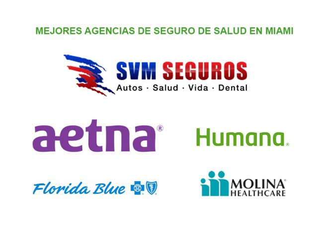 Seguros de Salud en Miami: Los top 5 en la lista
