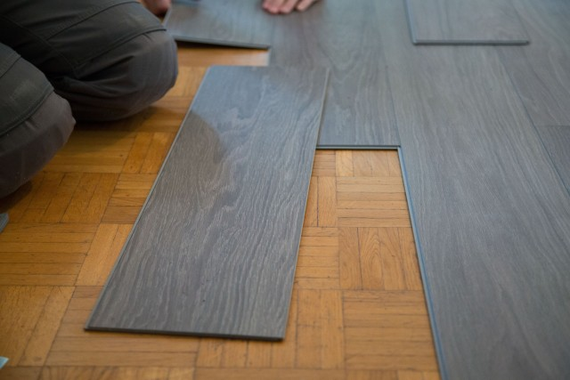 Laminate Flooring services in Orlando, Florida
