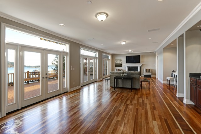 Hardwood Flooring services in Orlando, Florida