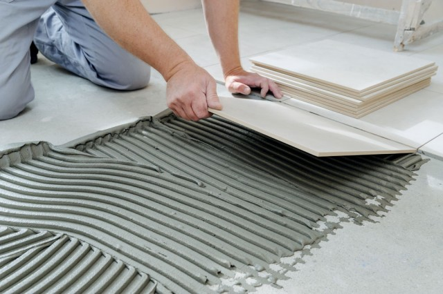 Tile Flooring services in Orlando, Florida