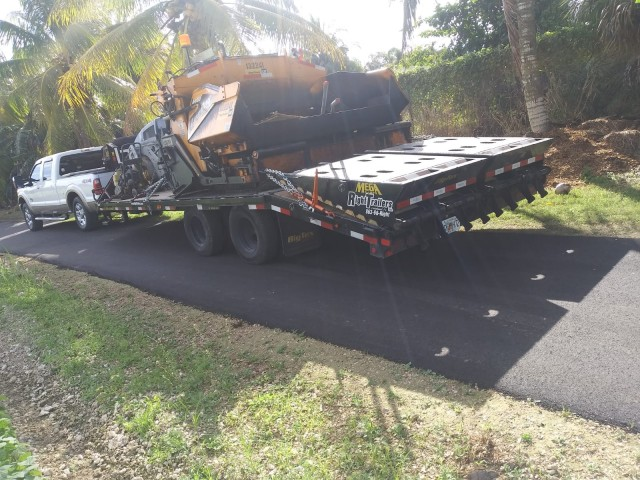 Miami Asphalt Services -  (786) 694-1905