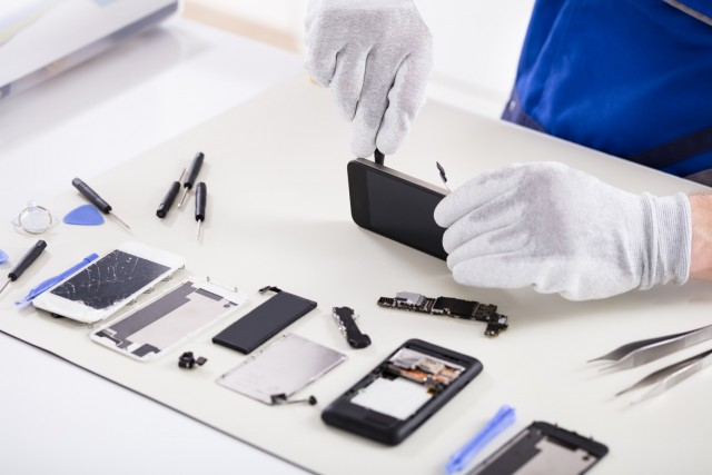 Reparacion de celulares en Coral Gables