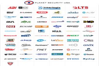 Hikvision OEM Companies