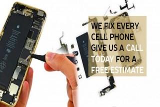 Smartphones Repair Services in Miami