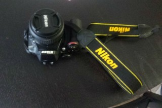 Nikon 3300 for sale in Miami x 320