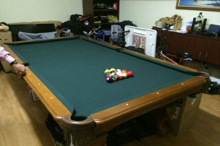 Imperial Pool Tables for sale x 750
