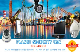 Best Security Cameras Orlando