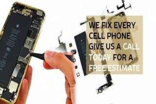Smartphones Repair Services