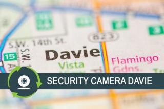 Security Camera Davie, Florida