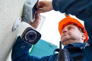 Security Camera Installer Job Miami