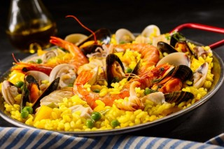 Best Paellas in Kendall