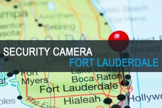 Top Security Camera Companies in Fort Lauderdale