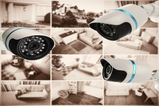 Average Cost of Home Security System in Miami
