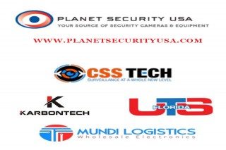 Top CCTV Companies in Doral