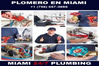 Plomero en Miami