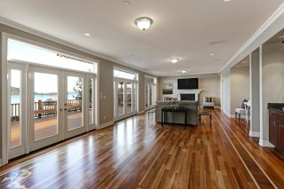 Hardwood Flooring services in Orlando, Florida