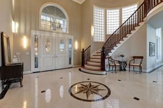 Tile Flooring services in Orlando, Florida