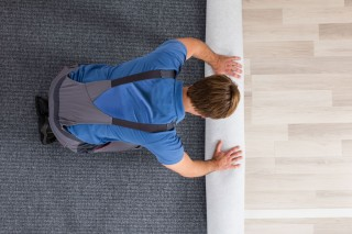 Carpet Flooring services in Orlando, Florida