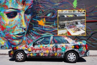 Wynwood printing Services