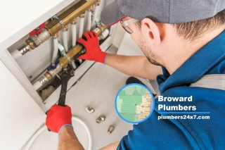 Plumbing Contractor in Southwest Ranches